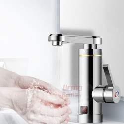 Elektrinis vandens šildytuvas maišytuvas Instant Digital Pro 8
