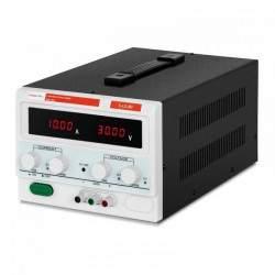 Laboratorinis maitinimo šaltinis - 300 W