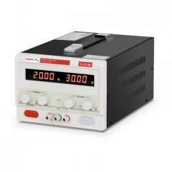Laboratorinis maitinimo šaltinis - 600 W