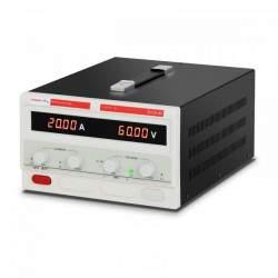 Laboratorinis maitinimo šaltinis - 1200 W