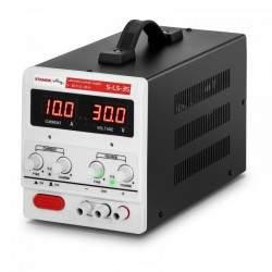 Laboratorinis maitinimo šaltinis - 300 W - 0-30 V - 0-10 A DC