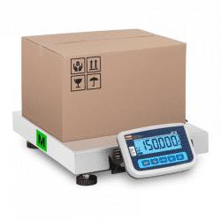 Siuntų Svarstyklės C030X050150 - Su kalibracijos sertifikatu   150 kg / 50 g