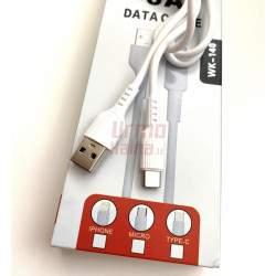 USB laidas TLC 06