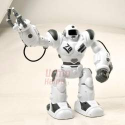 Nuotoliniu būdu valdomas robotas Robohoter RTR