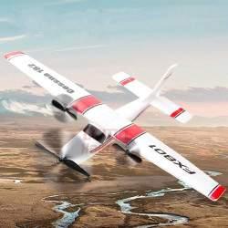 Nuotoliniu būdu valdomas lėktuvas 182 2CH 2.4GHz