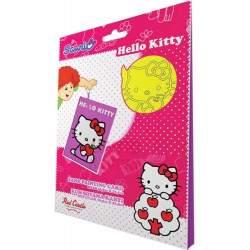 """Spalvoto smėlio rinkinys """"Hello Kitty"""""""
