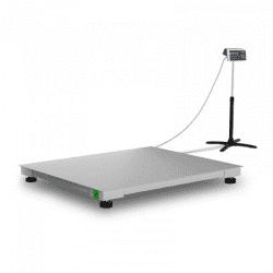 Platforminės Svarstyklės AT1TA - Su kalibracijos sertifikatu | 1500 kg/500 g - 100x120 cm