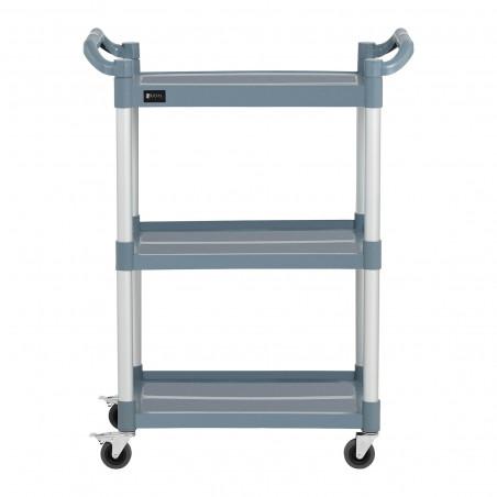 Serviravimo vežimėlis 63x40 cm RC-PSTG3800
