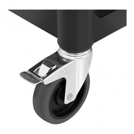 Serviravimo vežimėlis 49x84.5 cm RC-PSTB31020