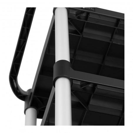 Serviravimo vežimėlis 63x40 cm RC-PSTB3800