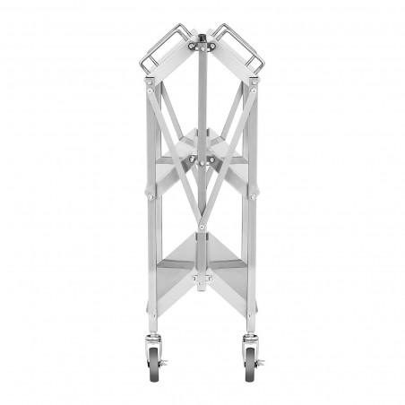 Serviravimo vežimėlis 40x58 cm RC-FST635G