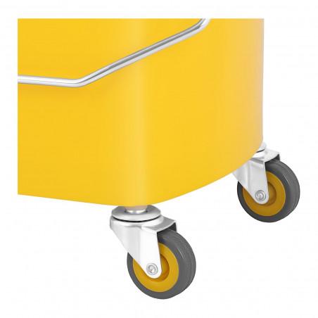 Valymo vežimėliai UNICLEAN 8