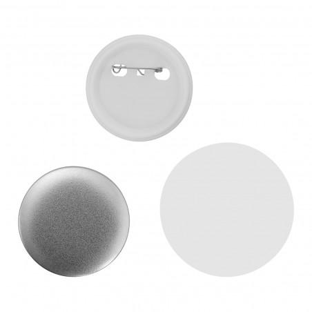 Ženkliukai - Ø 58 mm - 1,000 vnt. UNI-PB-58