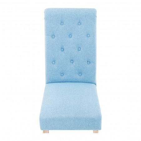 Kėdės, dangaus mėlyna 46x42 cm STAR-CON-60