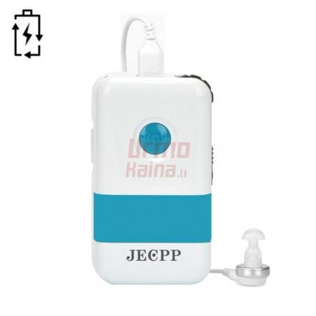 Skaitmeninis kišeninis klausos aparatas JP G-126