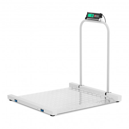 Platforminės svarstyklės SBS-WCS-300