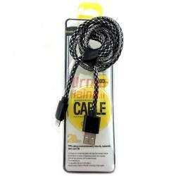 USB laidas TLI 18 Lightning