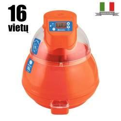 Kiaušinių inkubatorius Covatutto 16 Digital
