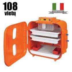 Kiaušinių inkubatorius Covatutto 108 Digital