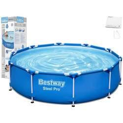 "Baseinas Bestway ""Steel Pro"", 305x76"