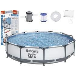 "Baseinas Bestway ""Steel Pro Max"", 366X76"