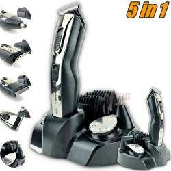 Plaukų kirpimo mašinėlė TS1343 5in1