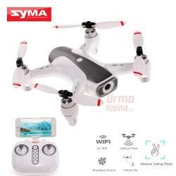 Dronas su kamera Syma W1 1080P