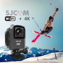 Veiksmo kamera Sjcam M20 4K Wi-Fi Black