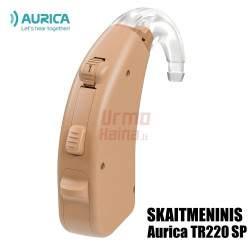 Skaitmeninis klausos aparatas Aurica TR220 SP