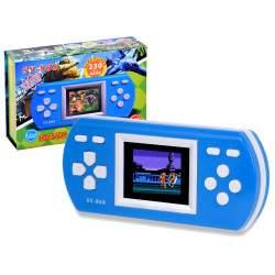 Žaidimų konsolė SY-868 (230 žaidimų)