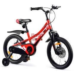 """Vaikiškas dviratis Royal Baby Explorer 16"""", žalias"""