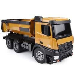 RC sunkvežimis su pultu H-Toys 1:14 10CH