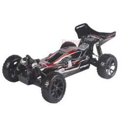 RC mašinėlė su pultu VRX Racing Spirit EBD 2,4GHz