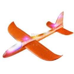 Putplasčio aerodinaminis lėktuvas GPX Extreme 48 cm V1