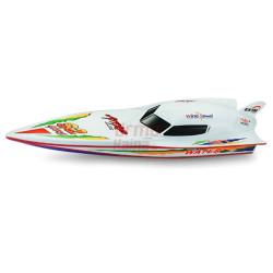 Radijo bangomis valdomas laivas Wing Speed Water
