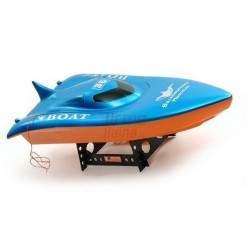 Radijo bangomis valdomas laivas Racing Boat RTR 35km/h