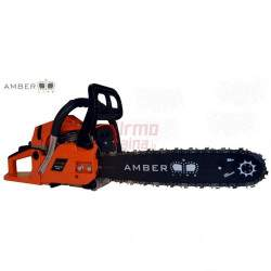 Benzininis grandininis pjūklas AMBER-LINE X-CLASS X-451 2,8 kW