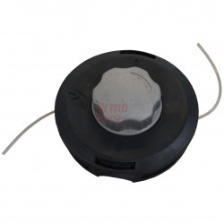 Pjovimo būgnas su valu AMBER G003 M10*1,25