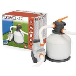 Smėlio filtravimo siurblys baseinams Bestway 9841L