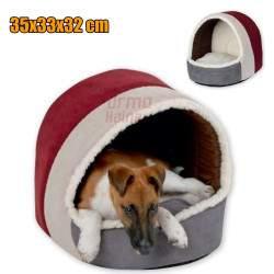 Šuns gultas Cave Amelie