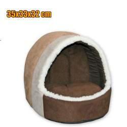 Šuns gultas Cave Amy