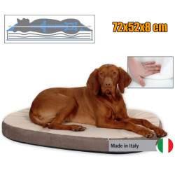 Šuns gultas Memory-Foam M
