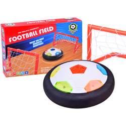 Sporto žaidimas skraidantis diskas su vartais
