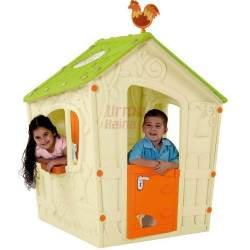 Vaikų žaidimo namelis Magic Playhouse