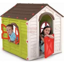 Vaikų žaidimo namelis Rancho Playhouse