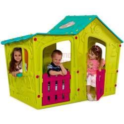 Vaikų žaidimo namelis Magic Villa