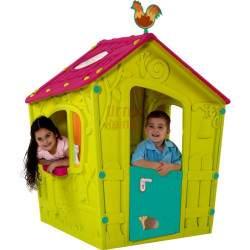 Vaikų žaidimo namelis Magic Playhouse 2