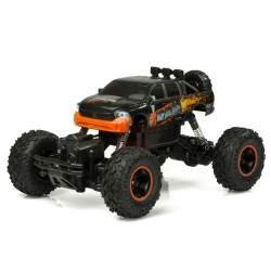 RC mašinėlė su pultu ROCK CRAWLER 4WD 1:16