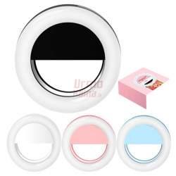 LED asmenukių lempa telefonui SL02