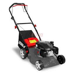 Benzininė vejapjovė DEDRA DED8720-43L 2,4 kW